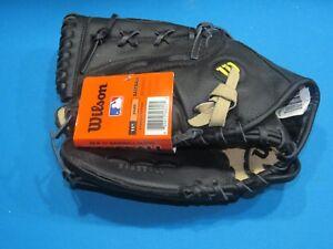 """Baseball Glove - Youth 11"""" Baseball Mitt - Wilson Baseball Glove"""