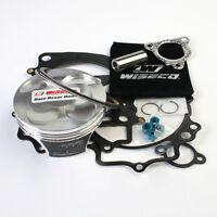 Wiseco Piston Kit Std Bore Yamaha YZ 450F YZ450F 2003-2009 12.5:1 4785M09500