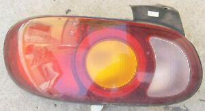 MAZDA MX-5 NB Rücklicht Rückleuchte L links rear light Leuchte Fahrerseite