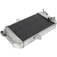 MISE À NIVEAU Aluminium Radiateur Cooler Pour Yamaha Banshee 350 YFZ350 1987-2006