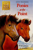 Animal Ark Summer Special 2: Ponies at the Point by Lucy Daniels, Good Used Book
