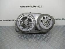 Carter transmission Yamaha Tmax 500