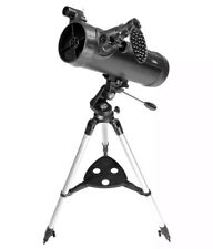 National Geographic 114mm Reflecting Telescope,