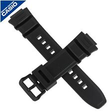 Genuine Casio Watch Strap Band for MCW-100H MCW100H MCW 100H W-S220 W S220