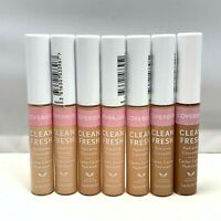 CoverGirl Clean Fresh Hydrating Concealer 7ml/0.23fl.oz. New; You Pick!
