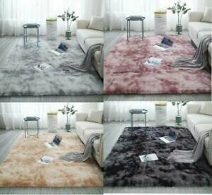 SHAGGY RUGS  CARPETS PILE SMALL EXTRA LARGE THICK SOFT LIVING ROOM FLOOR BEDROOM