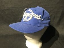 BYU hat Snapback cap Brigham Young vintage 90's  Tag The Game NEW