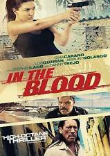 IN THE BLOOD (DVD, 2014) NEW