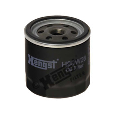 Ölfilter - Hengst Filter H90W26