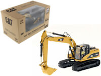 Caterpillar CAT 320D L Hydraulic Excavator 1:50 Model - Diecast Masters 85214C*
