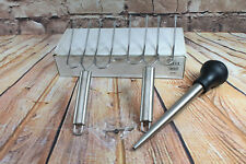 Turkey Baster and Lifter Fork Set- NEW