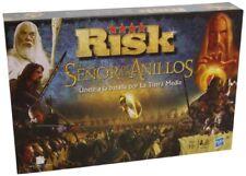 Juego Risk el Señor de los anillos Hasbro