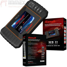 iCarsoft MB2 MB-II OBD OBD2 Diagnosegerät Mercedes-Benz, Sprinter, Vito, Smart