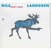 Funky Abba von Nils Landgren Funk Unit | CD | Zustand gut