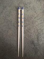 R2D2 Tsum tsum chopsticks from Disney Japan Store