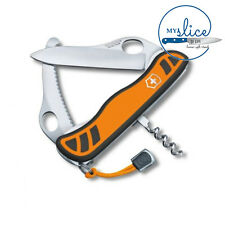 Victorinox Orange Hunter XS Swiss Army Knife - 0.8331.MC9