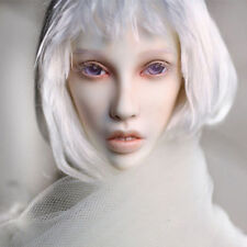 1/3 Bjd Doll Erica-snow Girl With Free Face Make up + Free Eyes