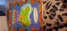New listing Pokemon Southern Island Collection Binder + Complete 18/18 Card Set Nm/Mint