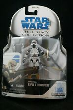 New Star Wars Imperial Evo Trooper Legacy GH4 Action Figure