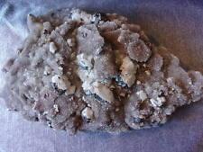 Spessartine Garnet, Quartz and Sphalerite  23cm x 15cm x 7cm 1772g