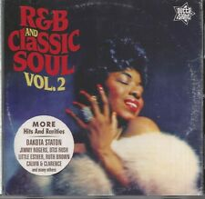V/a - R&B And Classic Soul Vol. 2   new cd