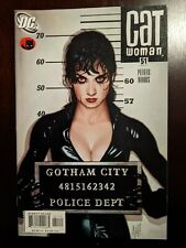 Catwoman Vol. 3 Issue #51
