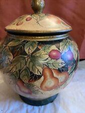 Imax Ginger Jar