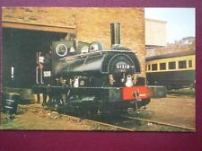 Yorkshire Printed Collectable Transportation Postcards
