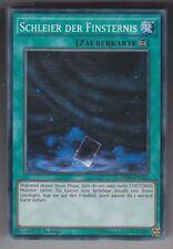 YU-GI-OH Schleier der Finsternis DESO-DE052 Super Rare NEU!