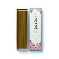 Incienso Japones - Hana No Hana Rosa 40 Varillas - Nippon Kodo