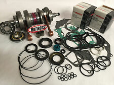 Banshee Hotrods 4mm Big Bore Stroker Crank 66mm 410cc Pro Lite Motor Rebuild Kit