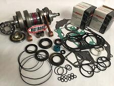 Banshee Hotrods 4mm Big Bore Stroker Crank 66mm 410cc Pro Lite Motor Rebuild Kit
