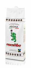 Mocambo Fairtrade Aroma Bohne 6 Packungen á 1000g