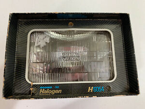 Headlight Bulb Sylvania H6054