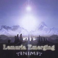Lemuria Emerging