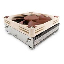 Noctua Computer Fans, Heatsinks and Cooling