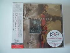Joe Henderson - Double Rainbow, Neu OVP, CD, Japan, 1995