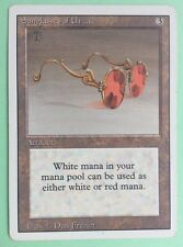 MTG MAGIC Carte SUNGLASSES OF URZA ext. REVISED 3rd Édition