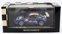 Minichamps 1/43 Scale 400 066408 - Porsche 911 GT3 Porsche Supercup 2006