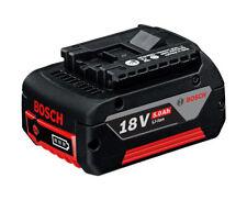 Bosch 1600A002U5 GBA 18V 5.0Ah Li-Ion Battery