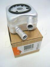Oil Cooler & Seal NRF for Audi A3 A4 TT VW Mk4 Mk5 Golf Passat Skoda 028117021L
