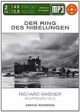 Der Ring des Nibelungen-Mp 3 von Günter Neuhold | CD | Zustand gut