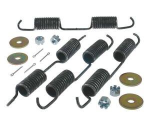Drum Brake Hardware Kit-R-Line Rear Raybestos H9247