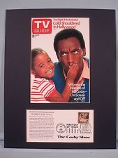 Bill Cosby in The Cosby Show & First Day Cover