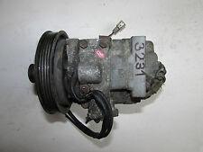 3231) Mazda Xedos6 Xedos 6 CA 2,0 benzin Klimakompressor C003-61-450