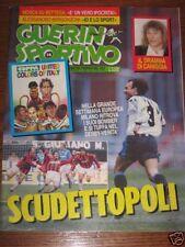 GUERIN SPORTIVO=N°14 1993=CANIGGIA=MONDIALE UNDER 20 LE STELLE