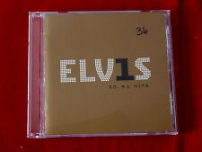 ELVIS PRESLEY~ 30 # 1 HITS~ LIKE NEW~ RCA ~POP~CD
