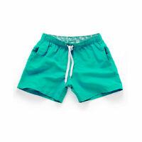 Sports short pants Men's swimsuit beach swiming trunks shorts new summer