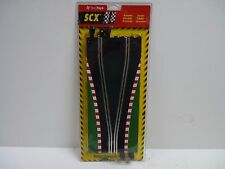 SCX 1/ EA 84180 GRAND CHICANE  1/EA COMPLETE  1/32 SLOT CARS