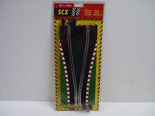 SCX 1/ EA 84180 GRAND CHICANE  1/EA COMPLETE  1/32 SLOT CARS